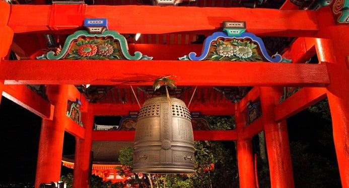デートで行く!京都・清水寺の初詣の魅力は?