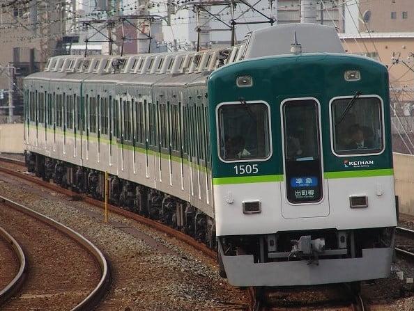 京阪電車で京都・清水寺までのアクセス・行き方