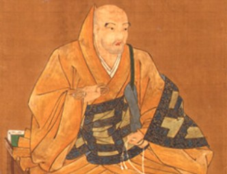 大和の国(奈良県)にある、「子島寺(こじまてら)」と言うお寺に「賢心」と言う、僧侶が