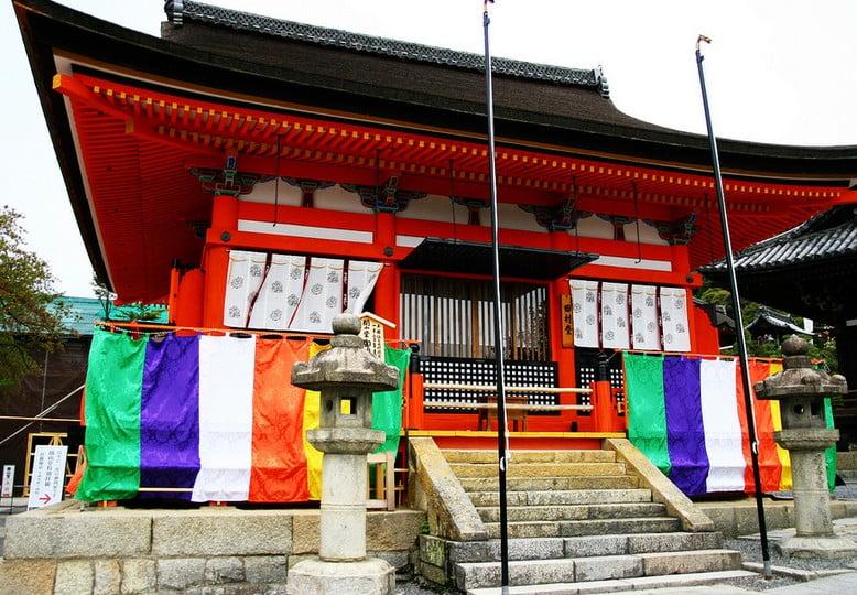 正月三が日(初詣)・年末年始の京都・清水寺付近の駐車場の混雑状況(空き状況・交通規制)が知りたい!