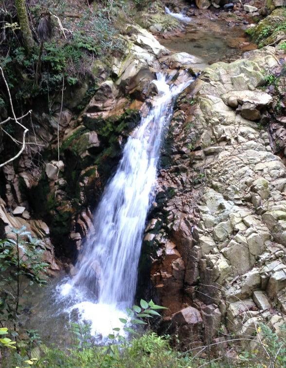 音羽の滝の「由来・歴史・意味」
