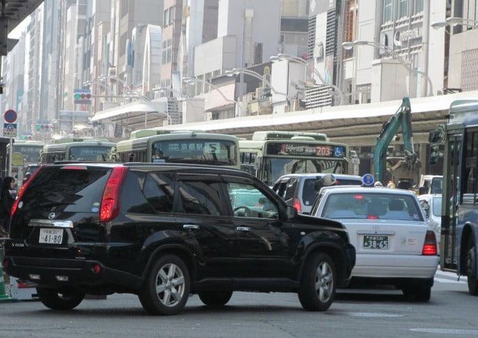 今まで知らなかった京都 清水寺の「こんな抜け道」と「混雑・渋滞状況」