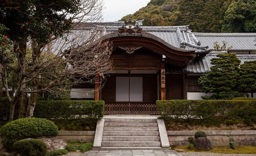 清水寺・成就院(じょうじゅいん)