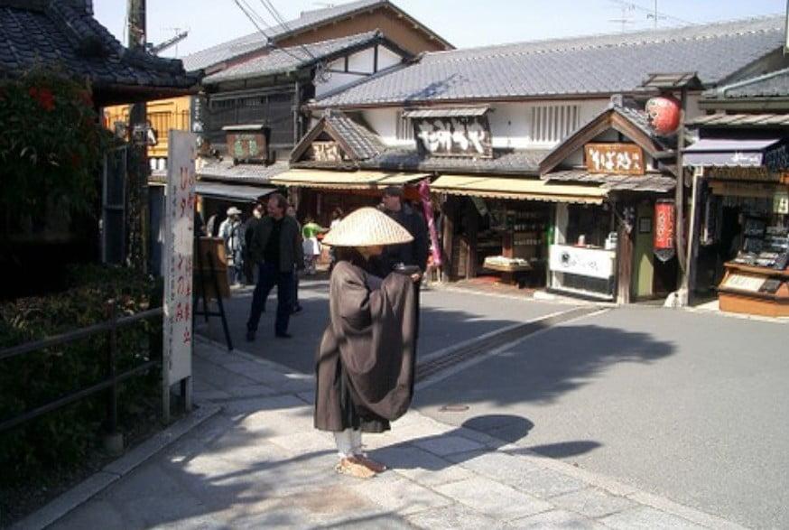 京都・清水寺で働きたい!清水寺の求人情報「 僧侶・正社員・契約社員・アルバイト・パート」
