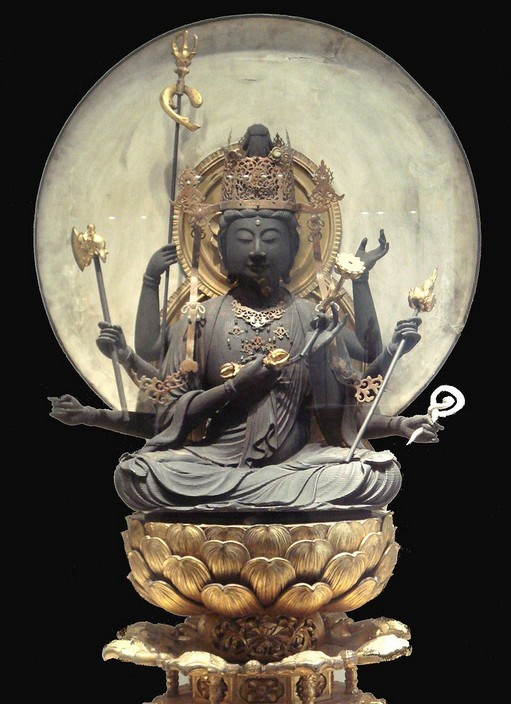 京都・清水寺の「胎内めぐり」って何?洞窟内の母親のヘソの緒を辿ると真実が見える?!