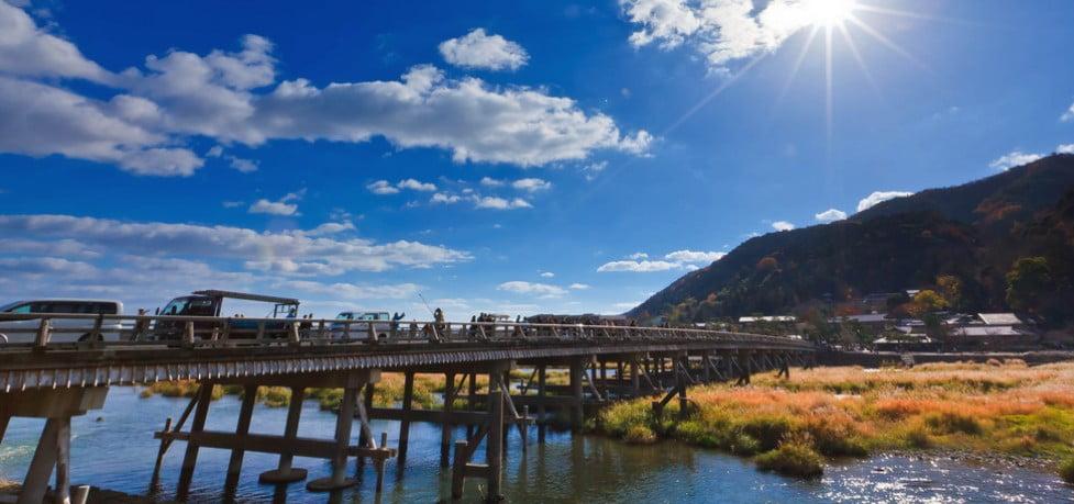 清水寺から嵐山までのオススメ観光コース
