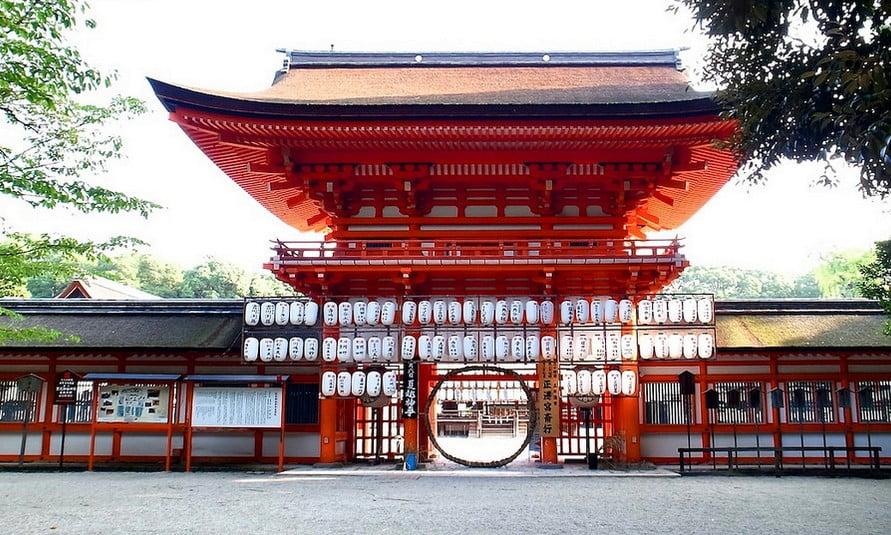 地主神社(清水寺)から下鴨神社までのオススメ観光コース