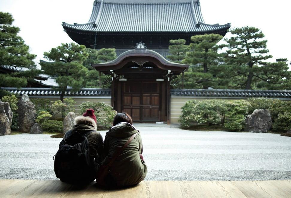 まさかぁ!?京都清水寺でデートで訪れると、「別れる」ってジンクスがあった?!