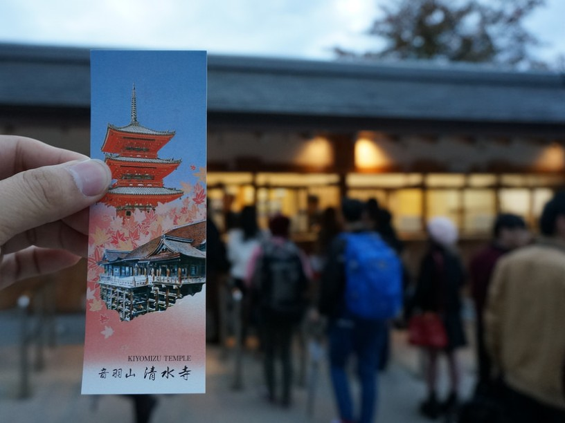 やっぱり実在していたのか!!京都・清水寺の裏話と「とんでもない七不思議」