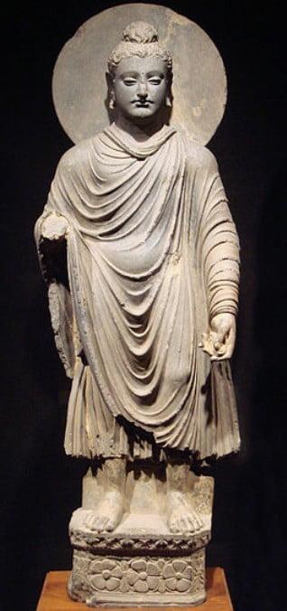 清水寺の仏足石の足跡の人物の正体【その1】「お釈迦さま」