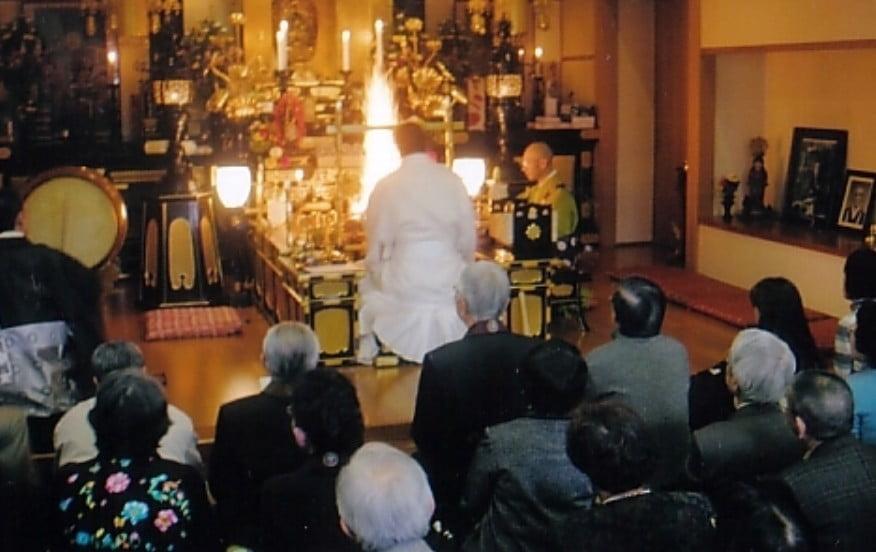 えっ?!清水寺って京都だけじゃない?!総本山の清水寺にも檀家があるの?