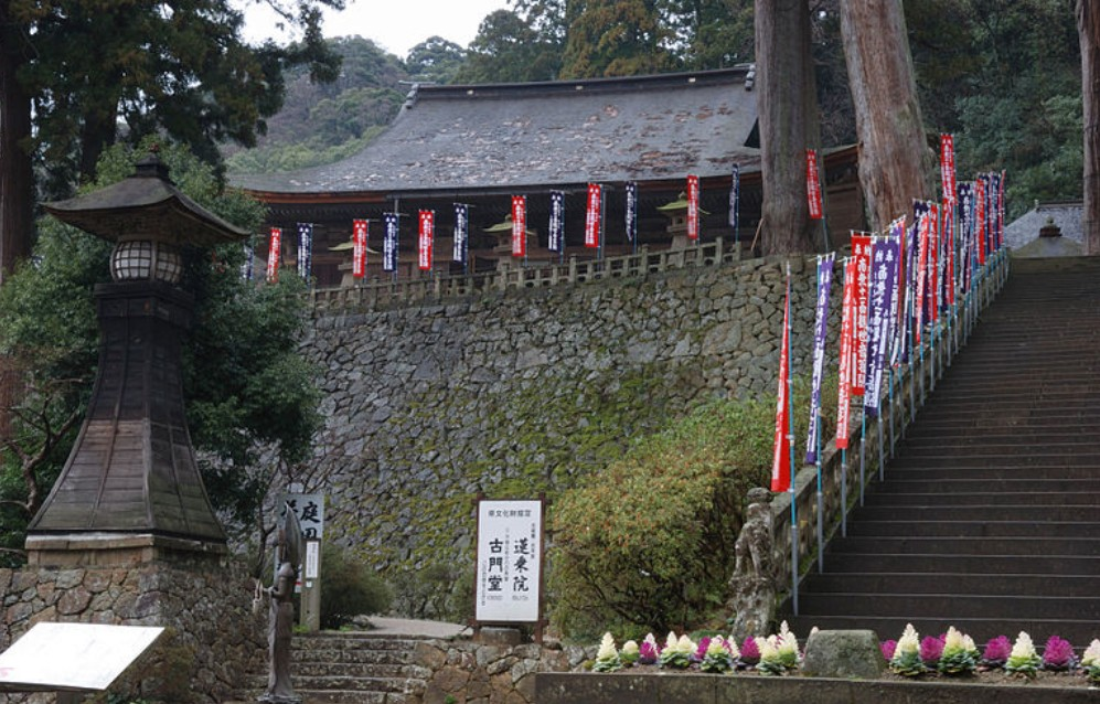 清水寺は京都だけではない?「日本の至る場所に点在する清水寺の謎」