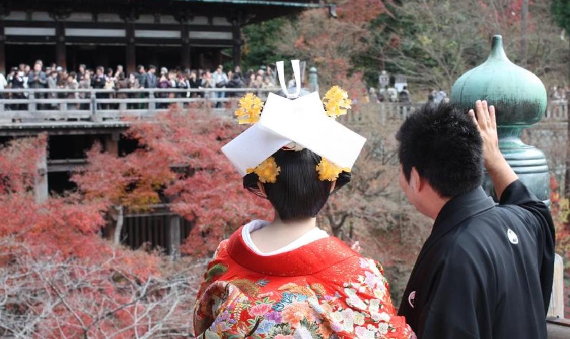 京都・清水寺で仏前結婚式(挙式)をあげたい!「費用(料金)・申し込み方法・口コミ・評判」情報一覧