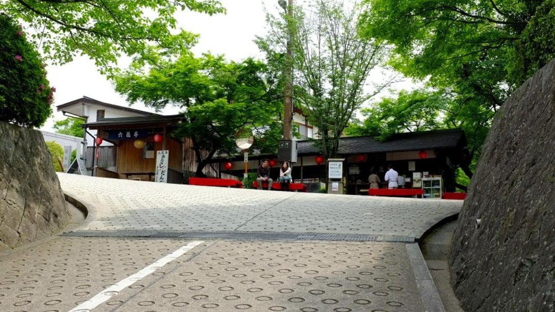 京都・清水寺には、妖怪(鵺)がいて、今でも塚を守っている?!