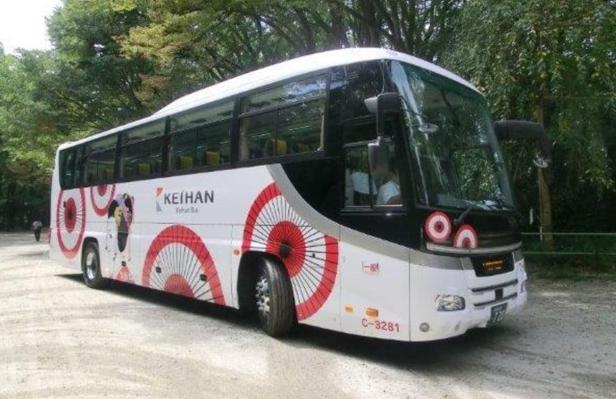京都一日・観光ツアー【京都定期観光バス】